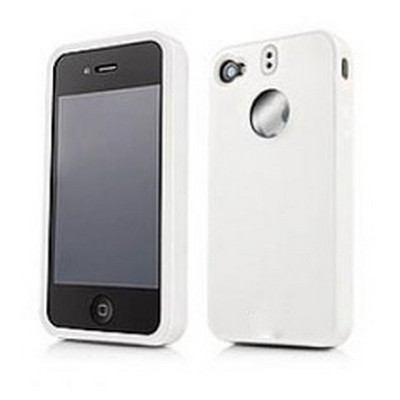 Case Buddy iPhone 5 Silicone Cover