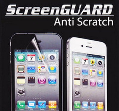 iPhone 5 Screen Protector
